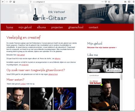 www.erikgitaar.nl